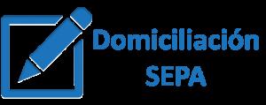 Domiciliacion SEPA